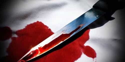 Woman arrested for stabbing and killing husband to death for refusing her from leaving the marriage
