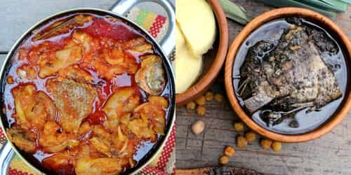 Check Out These Stews From Around Africa