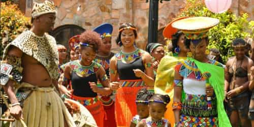 What Is The Importance Of Traditional Marriage In Africa?