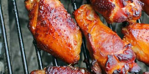 3 Ways To Cook Tasty Chicken Wings