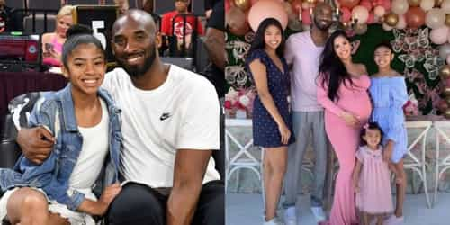 The Kobe Bryant Legacy: An Inspiration To Fathers Everywhere