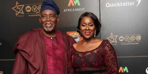 Sex In Old Age: My Husband And I Still 'Do The Do' But In A Way That Is Suitable For Our Age – Joke Silva