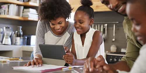 How To Prepare For College: Wetin Parents Fit Do To Help Dia Pikin