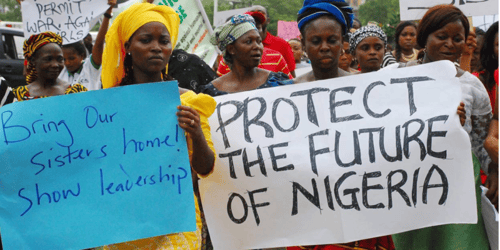 Nigerians Outraged Over Boko Haram Kidnapping And Murder Of UNIMAID Student, CAN Chairman