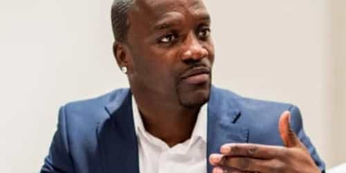 Akon: All These Jokes About World War 3 Not Funny… Lot Of Lives Are At Stake