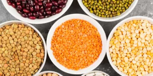 These Health Benefits Of Eating Beans Will Surprise You