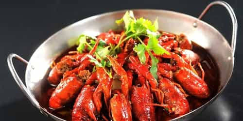 The Nutritional Benefits Of Crayfish Will Make You Add It Your Diet