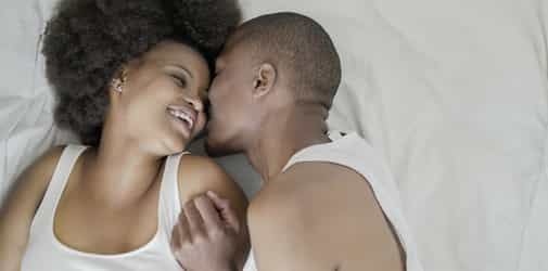 What's The Difference Between Having Sex And Making Love?