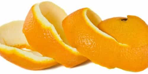 The Health Benefits Of Orange Peel: All Goodness Packed On The Outside
