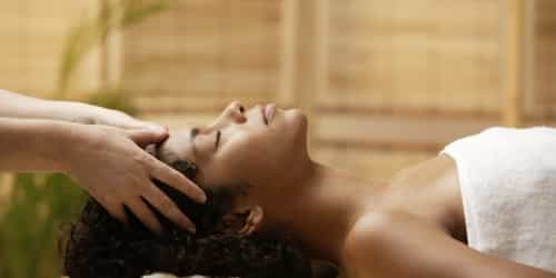 You Need To Get Scalp Massage More Often... Here's Why