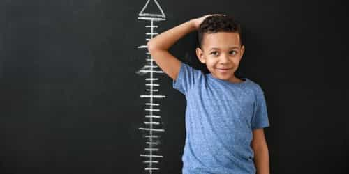 10 Nutritious Snacks That Can Boost Your Kids' Height