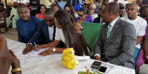 How To Get Married Legally In Nigeria