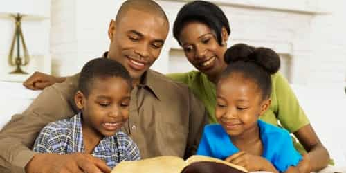 6 Suggestions For Raising Godly Children In Today's Culture