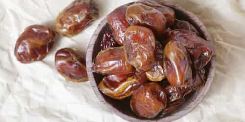 Here's How Dates Increase Sperm Count And Why Men Should Eat Dates Often