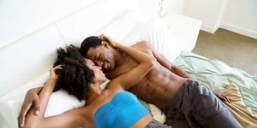 There Are All Kinds Of Sex Positions To Keep Things Steamy Everyday! We Give You 7