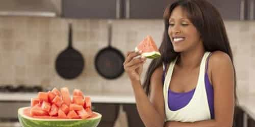 9 Amazing Benefits Of Watermelon During Pregnancy