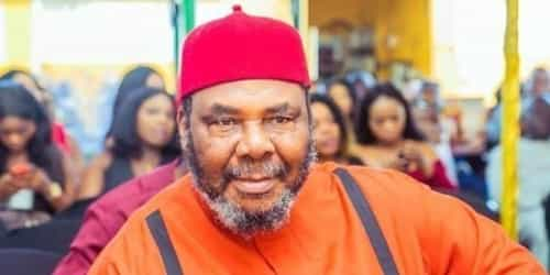 """""""Kneeling Down To Propose Means Handing Over Control To The Woman,"""" Says Pete Edochie"""