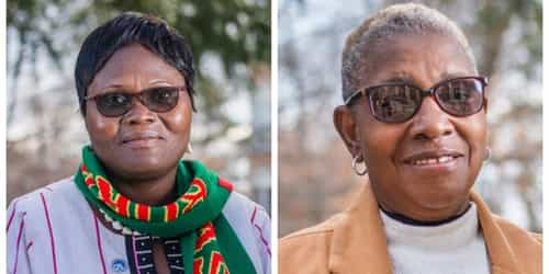 Two African Women Named Among The World's Extraordinary Women In 2020
