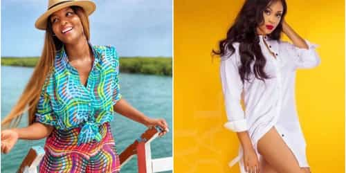 5 Nigerian Celebrities You Didn't Know Were Former Beauty Queens