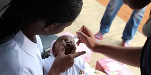 Guidelines From W.H.O. About Baby Vaccinations During Coronavirus Pandemic