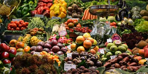 Here Are Nigerian Foods To Boost Your Immune System
