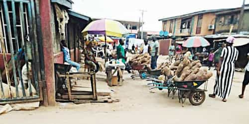 Shopping Guidelines During COVID-19 Lockdown As FG Sets Fixed Time Frame For Shoppers