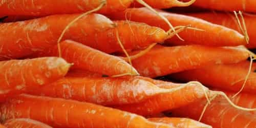 Carrot Stew - A Delicious Recipe That Needs To Make It To Your Table