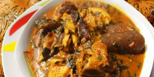 Pregnancy Food: Is Eating Ogbono During Pregnancy Safe?