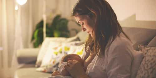 Everything you should know about breastfeeding a premature baby