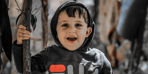 Child development and milestones: Your 4-years-4-months-old