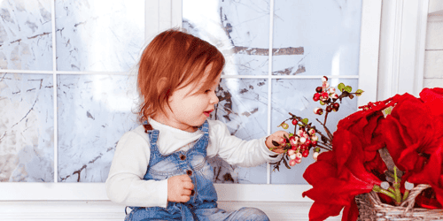 Toddler Development And Milestones: Your 32 Month Old