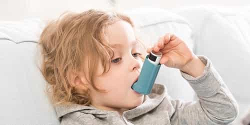 Paracetamol can almost double the risk of asthma in children, warns study