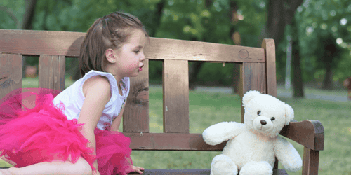 Child development and milestones: Your 4-years-1-month-old