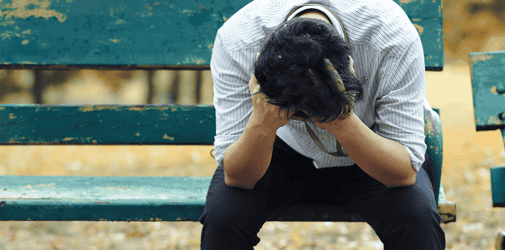 Why men struggle to open up about suicide despite its fatal consequences