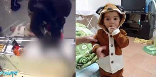 Mum Shares Grief After 2 Year Old Boy Dies From Thailand Store Armed Robbery