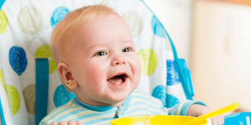 6 Essential things all mums should know before starting weaning