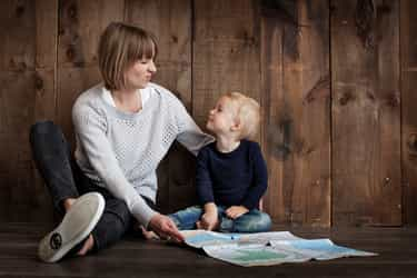 How Your Myers-Briggs Personality Type Affects Your Parenting Style