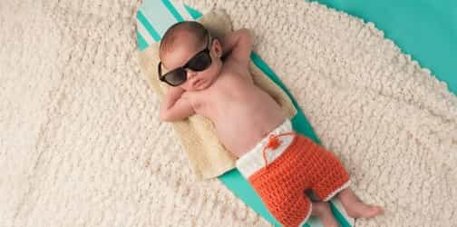 The ultimate guide to beat the heat and stay hydrated for you and your bubs