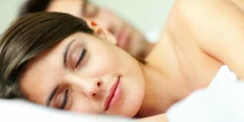 Mums Need More Sleep Than Dads, Research Suggests