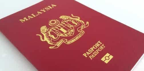 How To Apply Malaysian Passport For Baby