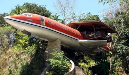 Coolest themed-hotels your kids would go crazy for