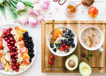 How To Start Eating Healthy This Year