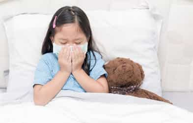 11 things you should know about INFLUENZA