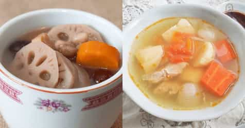 Healthy Soup Recipes for Babies to Get the Nutrients They Need