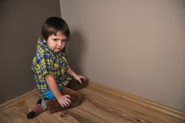 How to discipline a child without hitting; 5 time-tested ways