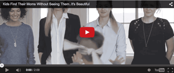 Heartwarming video: Your daily dose of adorable is here!