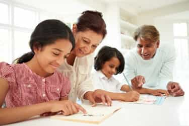 Discipline in kids: A dicey topic