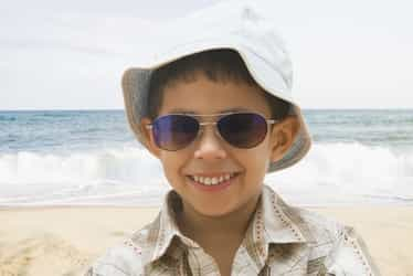 Are UV rays more harmful during cloudy weather?