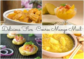 5 divine mango recipes you must try