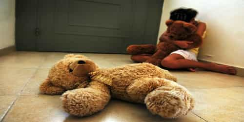 Every second child in India is a victim of sexual abuse